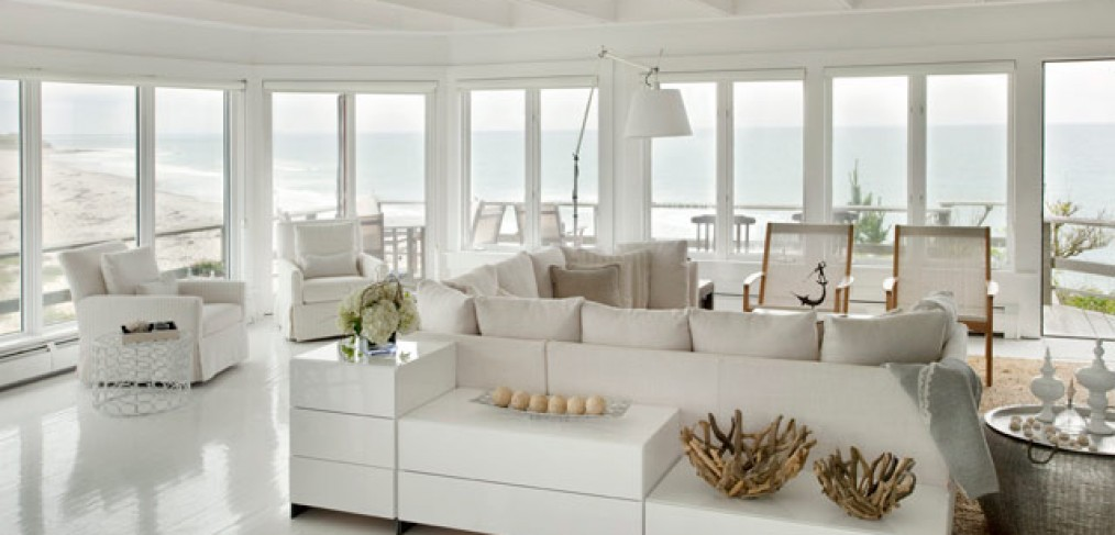 Create A Beach House Interiors Using Granito Salsa