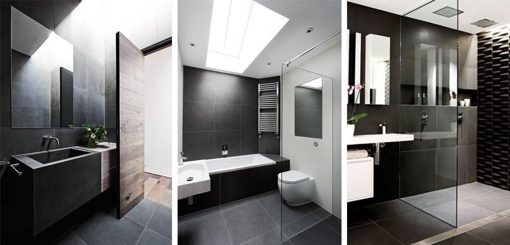 5 Finishing Bathroom Ideas Granito