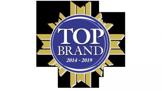 GRANITO Kembali Raih TOP BRAND Award 2019